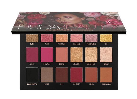 Free Huda Beauty Eye Palette