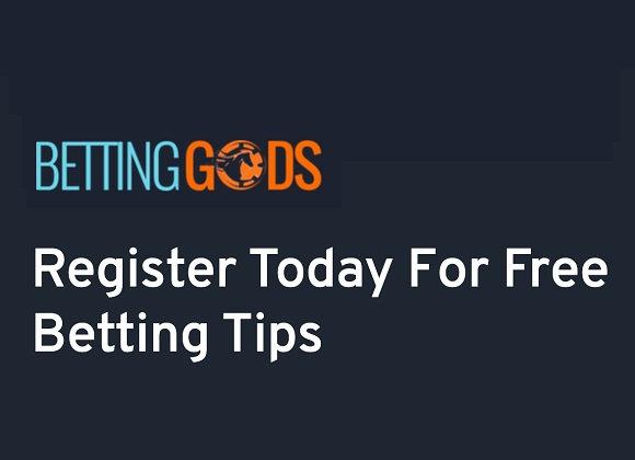 Betting Gods - Free Betting Tips
