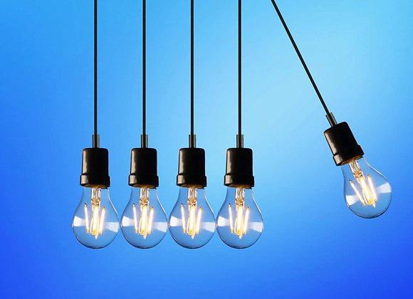 Free Energy Bill Review