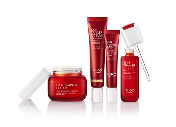 Free Kiko Milano Skin Care