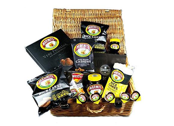 Free Marmite Gift Basket