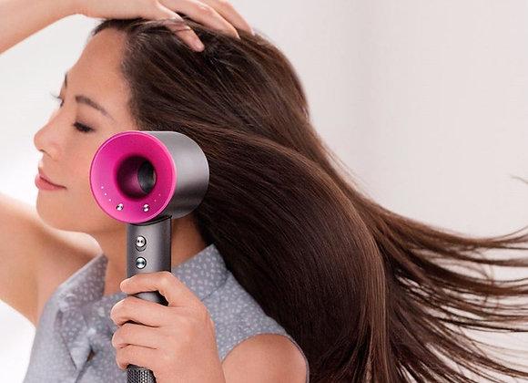 Free Dyson Hair Dryer
