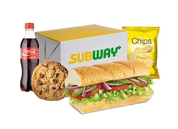 Free Subway Menu