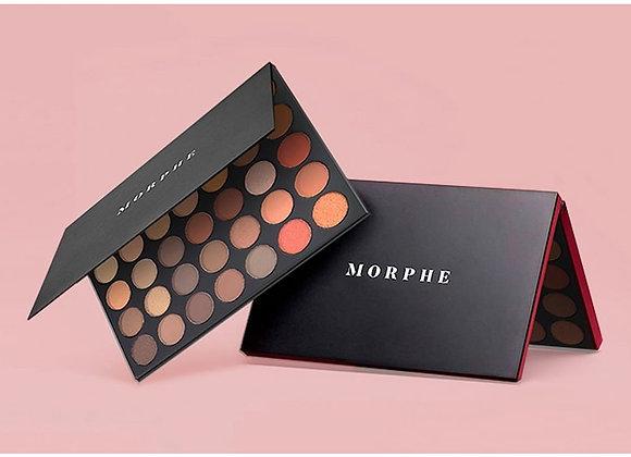 Free Morphe Beauty Eyeshadow Palettes