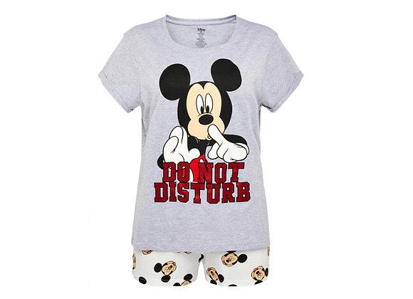 Free Primark Mickey Mouse PJ
