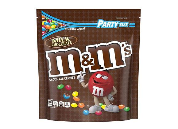 Free M&M's Pack