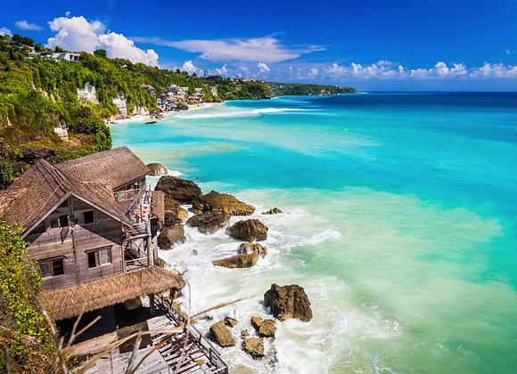 Free Bali Trip