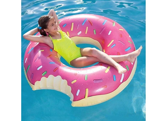 Free Inflatable Donut