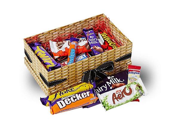 Free Chocolates Box