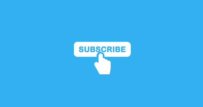 Free Subscriptions