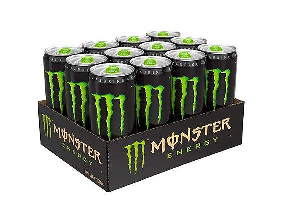 Free Monster Energy Pack
