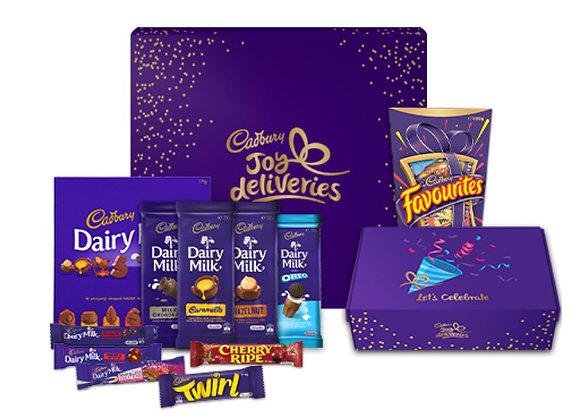 Free Cadbury Pack