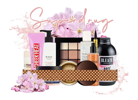 Free Beauty Box