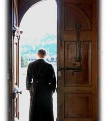 Już kilka chwil do Dni Otwartych WSD Redemptorystów, zapraszamy!