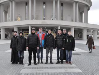 Pielgrzymka do miejsc redemptorystowskich w Polsce