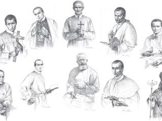 """""""Kim oni właściwie są?""""... Konkurs wiedzy o redemptorystach"""