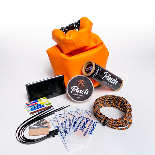 Pinch No BS Kit