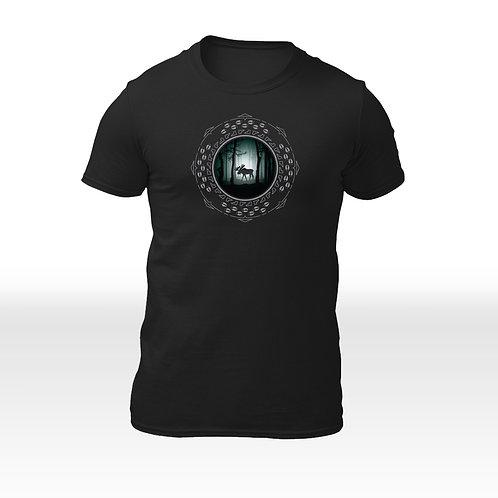 King of the Woods T-Shirt + Free Ultralight Pocket Kindling