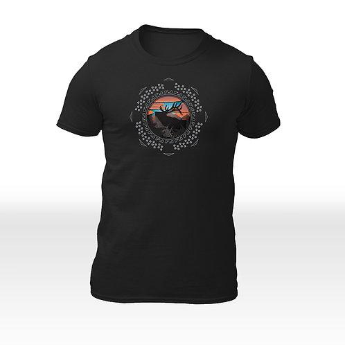 Big-Boss Bull T-Shirt + Free Ultralight Pocket Kindling