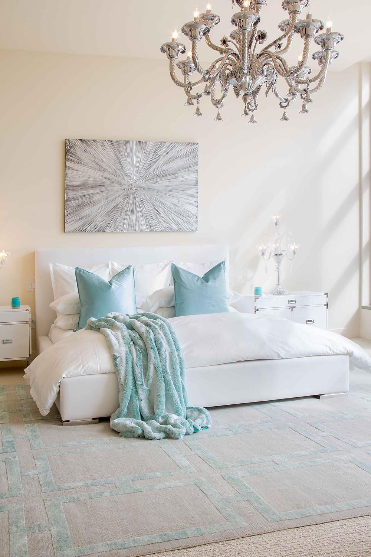 audrey hepburn bedroom