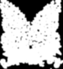 Logo Papillonades (Blanc)_fond transpare