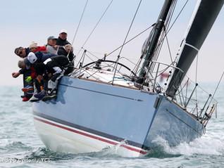 Campionato italiano altura 2017 - Swan45 - FEVER
