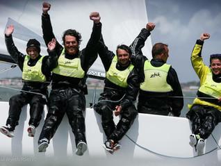 J70 European Champion!