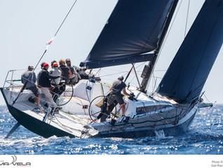 "Palmavela victory! Swan50 ""Mathilde""!!!!"