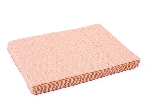 BARISTA CLOTH - HEAT-RESISTANT, ANTIBACTERIAL WIPER CLOTH. PACK/10.