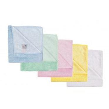 MICROTEX MICROFIBRE CLOTH - PREMIUM HEAVY DUTY WIPER - PACK/10