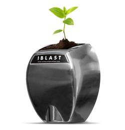 BLAST saves trees