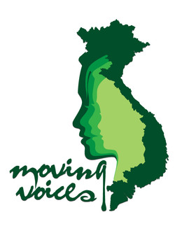 Moving Voices Logo