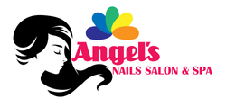 Angel's Salon Logo