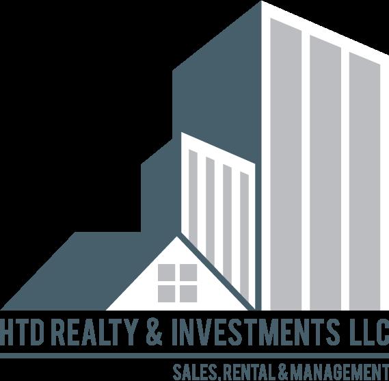 HTD Logo