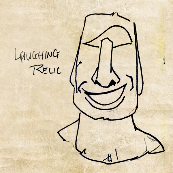 Laughing-Relic