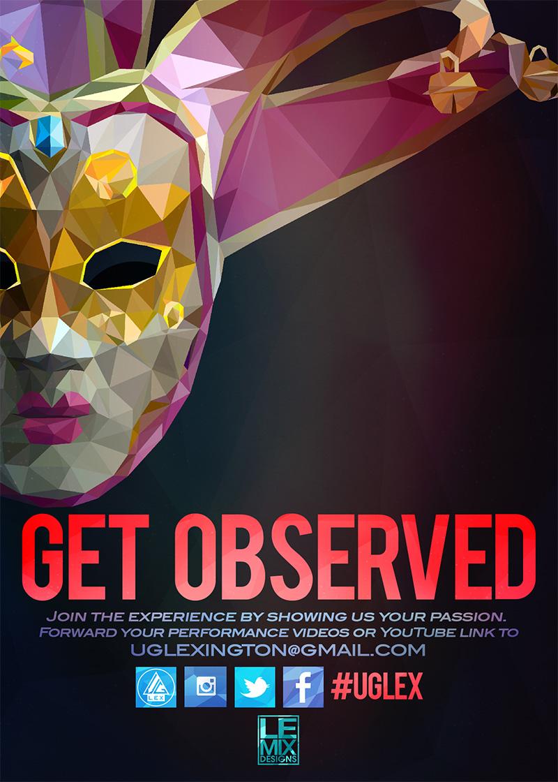Get Observed