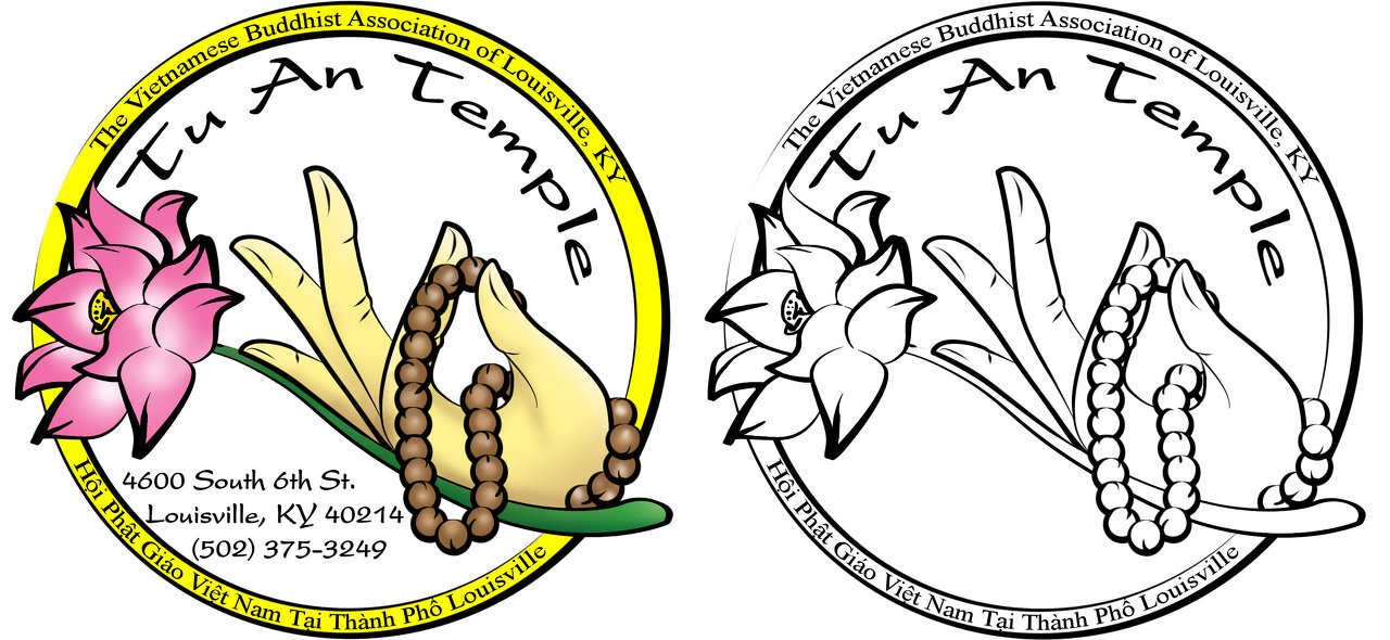 Tu An Temple Logo