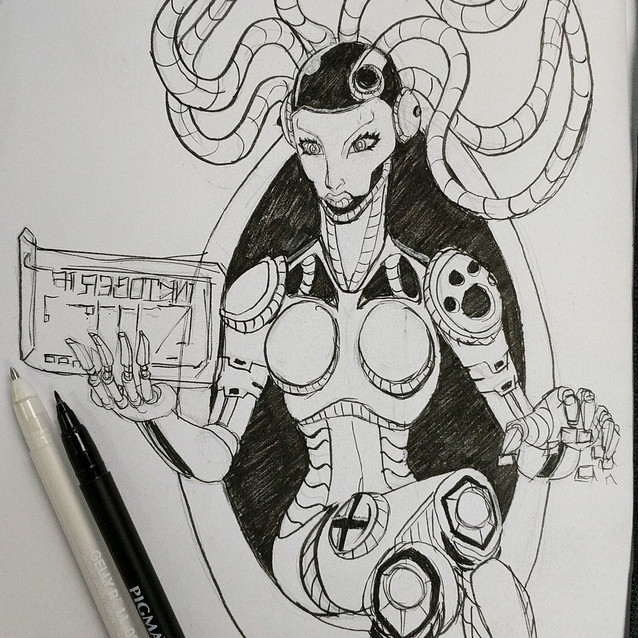 Day 15 - Technology