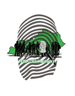HOSA Shirt Logo