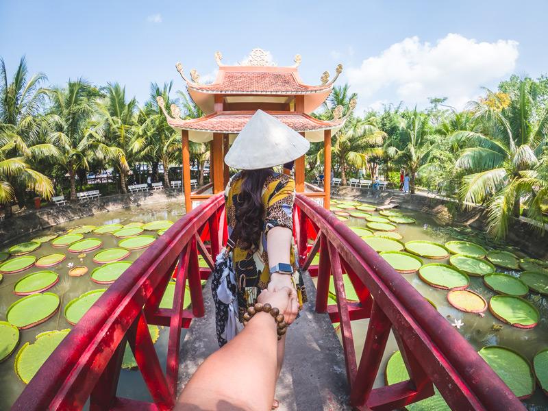 Vietnam-Zen-Monestary