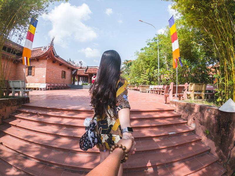 Vietnam-Zen-Monestary-Stairs