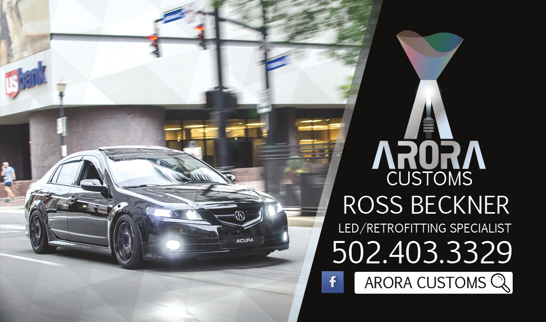 Arora Customs Ross BC