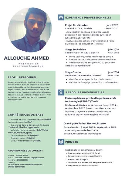 CV Ahmed Allouch Avant.png