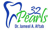 32 Pearls Gentle Dentistry | Dr. Jameel Aftab | Best Dentist in Michigan |