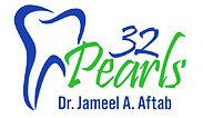 32 Pearls Gentle Dentistry | Dr. Jameel Aftab | Best Dentist in Michigan |