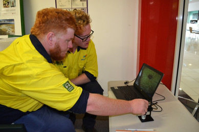 Green Army examining bio-control for salvinia