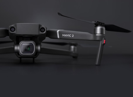 DJI Mavic 2 Pro Joins Polaris Fleet