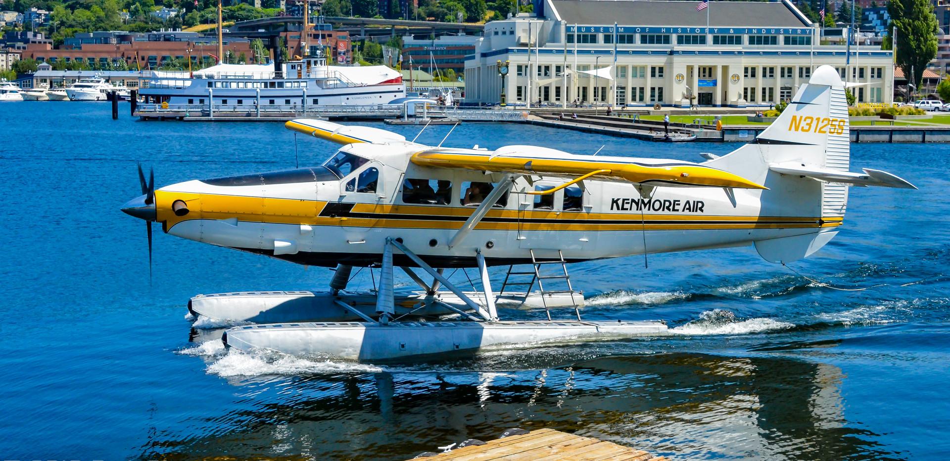 Kenmore Air Turbine Otter