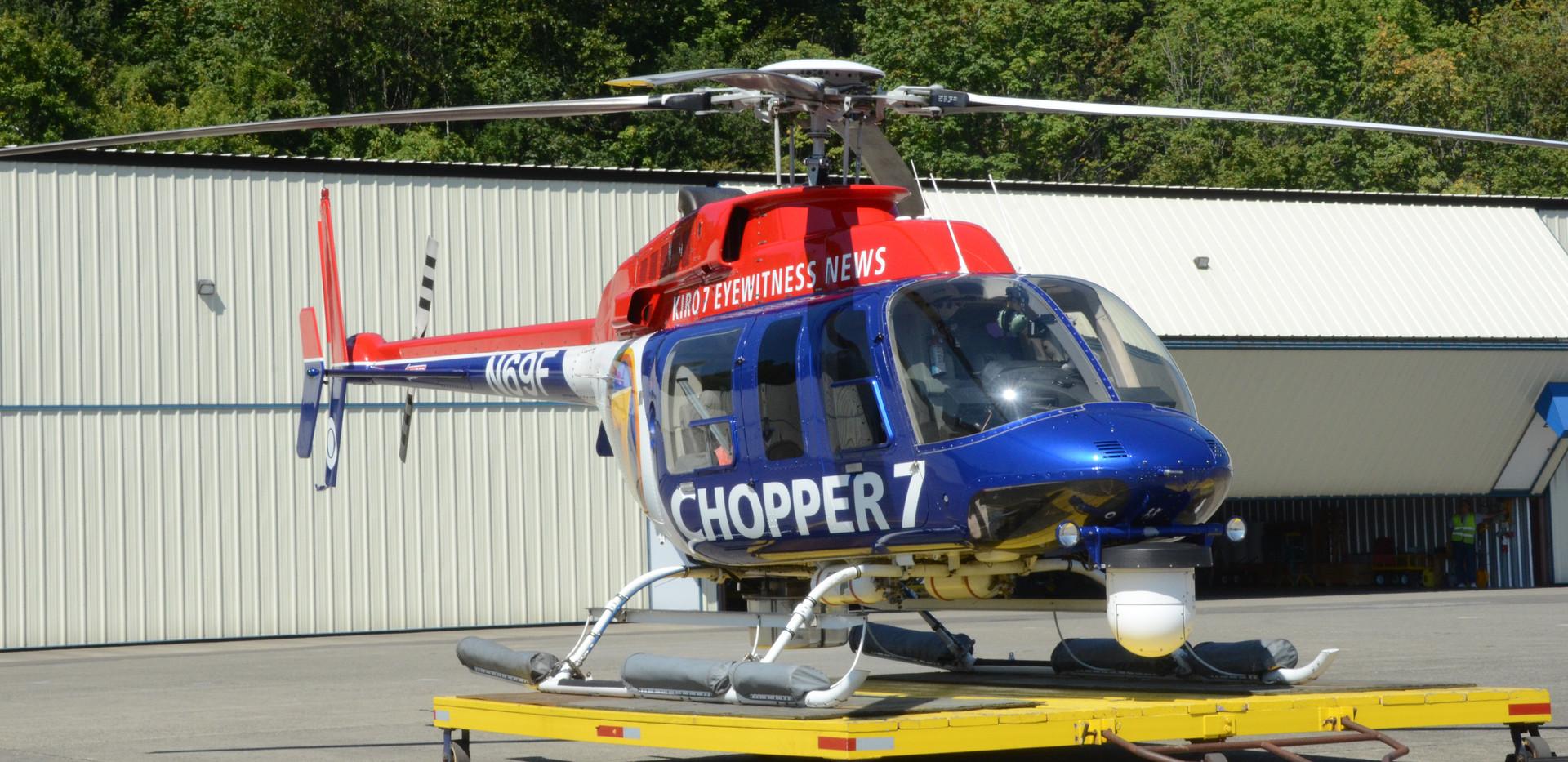 Chopper 7 KRTN