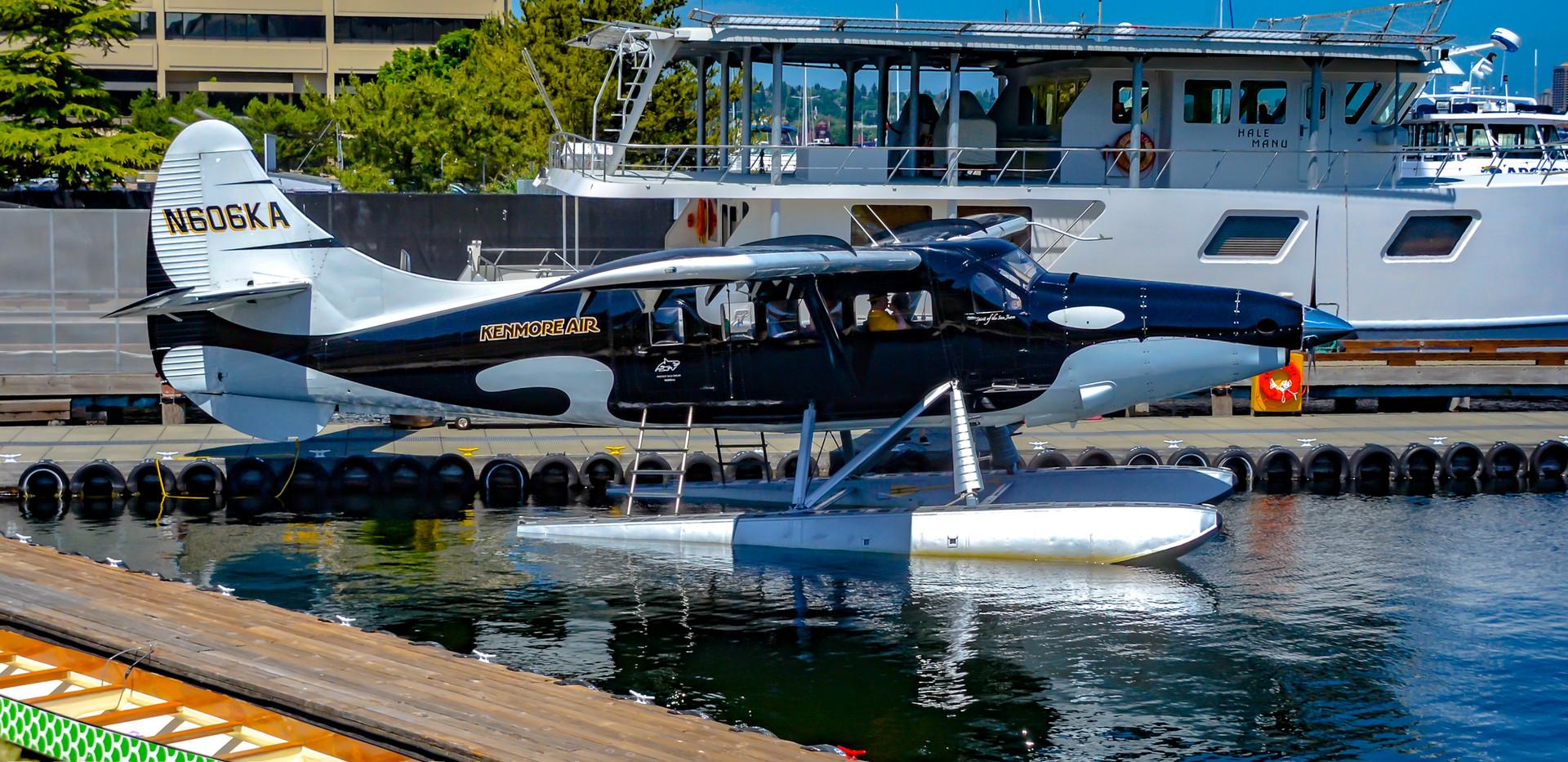 Kenmore Air Orca